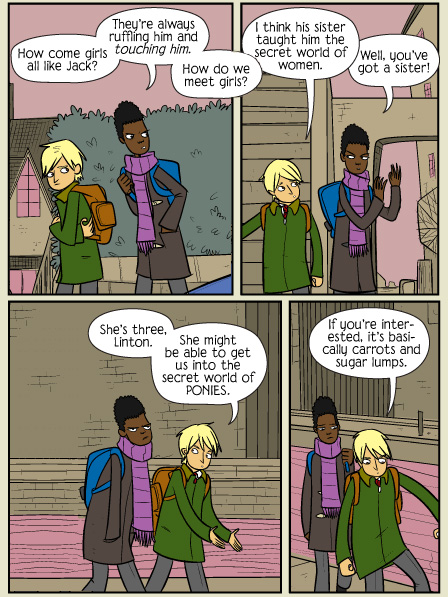 Bad Machinery by John Allison