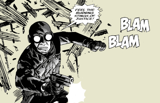 BPRD by Mike Mignola, John Arcudi, and Guy Davis