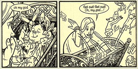 17 - Les comics que vous lisez en ce moment - Page 3 CastleW_03
