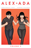 Alex & Ada, vol 3 by Sarah Vaughn and Jonathan Luna