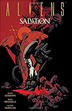 Aliens: Salvation by Dave Gibbons and Mike Mignola