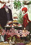 The Ancient Magus' Bride, vol 1 by Kore Yamazaki