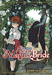 The Ancient Magus' Bride, vol 2 by Kore Yamazaki