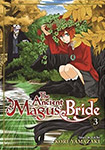 The Ancient Magus' Bride, vol 3 by Kore Yamazaki