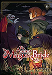 The Ancient Magus' Bride, vol 6 by Kore Yamazaki