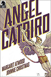 Angel Catbird by Margaret Atwood and Johnnie Christmas