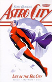 Astro City, vol 1 by Kurt Busiek and Brent Anderson