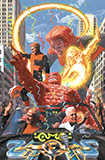 Astro City, vol 3 by Kurt Busiek and Brent Anderson