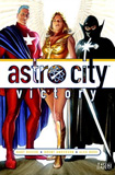 Astro City, vol 10 by Kurt Busiek and Brent Anderson