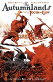 Autumnlands, vol 1 by Kurt Busiek and Benjamin Dewey