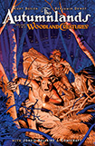 Autumnlands, vol 2 by Kurt Busiek and Benjamin Dewey