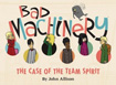 Bad Machinery, vol 1, The Case of the Team Spirit