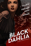 The Black Dahlia by Matz, David Fincher, and Miles Hyman