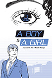 A Boy & A Girl by Jamie S. Rich and Natalie Nourigat
