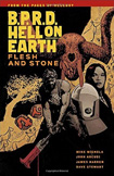 BPRD: Hell On Earth, vol 11 by Mike Mignola, John Arcudi, and James Harren