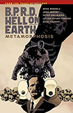 BPRD: Hell On Earth, vol 12 by Mike Mignola, John Arcudi, Peter Snejbjerg, and Julian Totino Tedesco