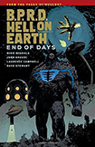 BPRD: Hell On Earth, vol 13 by Mike Mignola, John Arcudi, and Josh Lawrence