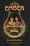 The City Of Ember by Jeanne DuPrau, adpted by Dallas Middaugh and Niklas Asker