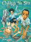 Children of the Sea, vol 1 by Daisuke Igarashi
