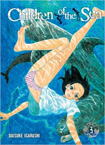 Children of the Sea, vol 3 by Daisuke Igarashi