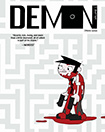 Demon, vol 2 by Jason Shiga