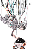 Descender, vol 2 by Jeff Lemire and Dustin Mguyen