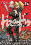 Dorohedoro, vol 16 by Q Hayashida
