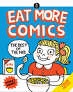Eat More Comics: The Best of the Nib