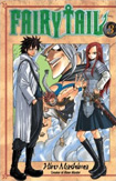 Fairy Tail, vol 3 by Hiro Mashima