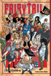 Fairy Tail, vol 6 by Hiro Mashima