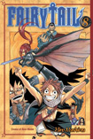 Fairy Tail, vol 8 by Hiro Mashima