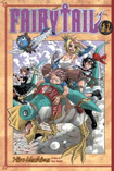 Fairy Tail, vol 11 by Hiro Mashima
