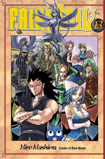 Fairy Tail, vol 13 by Hiro Mashima