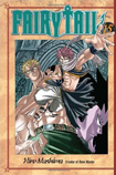 Fairy Tail, vol 15 by Hiro Mashima