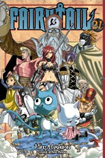 Fairy Tail, vol 21 by Hiro Mashima