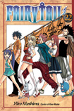 Fairy Tail, vol 22 by Hiro Mashima