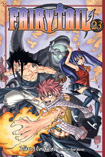 Fairy Tail, vol 23 by Hiro Mashima