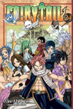 Fairy Tail, vol 24 by Hiro Mashima