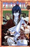Fairy Tail, vol 25 by Hiro Mashima