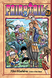 Fairy Tail, vol 28 by Hiro Mashima