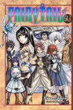 Fairy Tail, vol 33 by Hiro Mashima