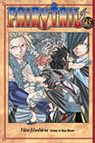 Fairy Tail, vol 35 by Hiro Mashima