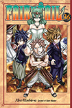 Fairy Tail, vol 36 by Hiro Mashima