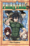 Fairy Tail, vol 41 by Hiro Mashima