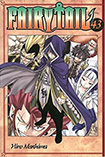 Fairy Tail, vol 43 by Hiro Mashima