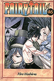 Fairy Tail, vol 46 by Hiro Mashima