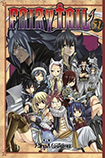 Fairy Tail, vol 51 by Hiro Mashima
