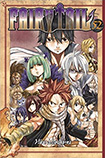 Fairy Tail, vol 52 by Hiro Mashima