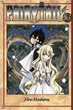 Fairy Tail, vol 53 by Hiro Mashima