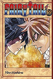 Fairy Tail, vol 59 by Hiro Mashima